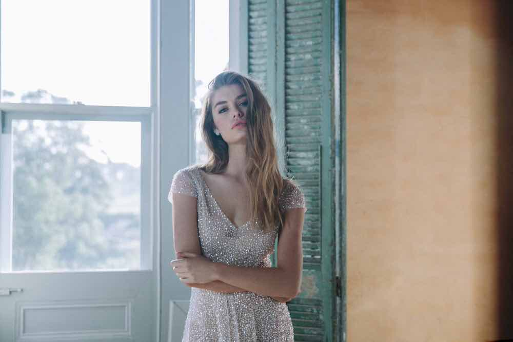 anna campbell ceremony collection rock my wedding uk