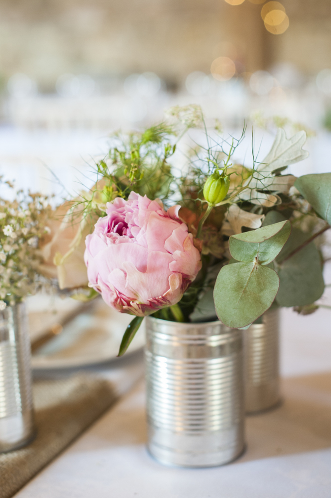 10 Ways To Have A Beautiful Budget Wedding