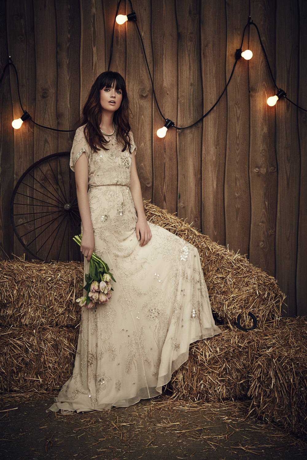2017 bridal collection from jenny packham rock my wedding uk jenny packham blossom bridal collection 2017 junglespirit Choice Image