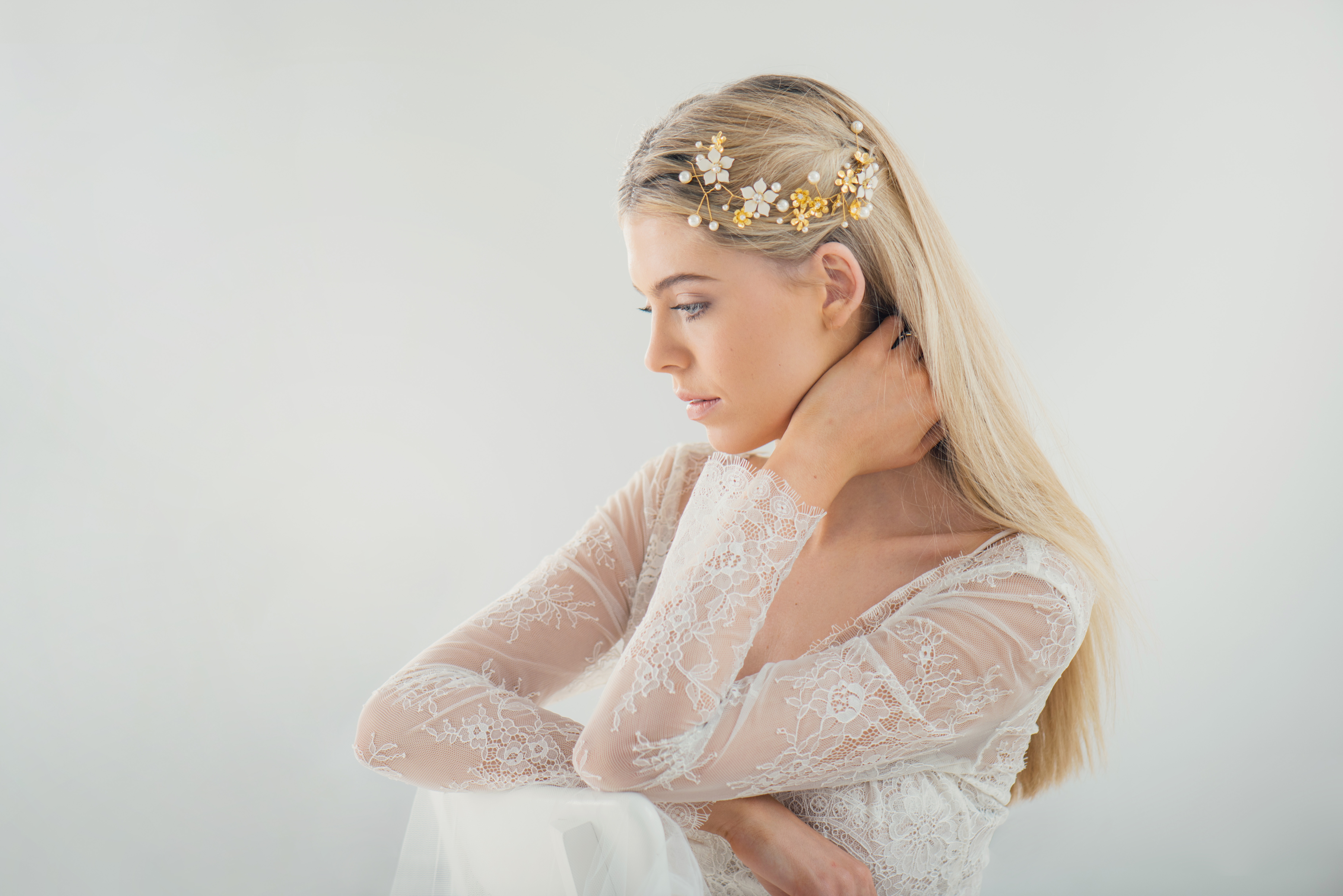 Bridal Accessories From Liberty In Love