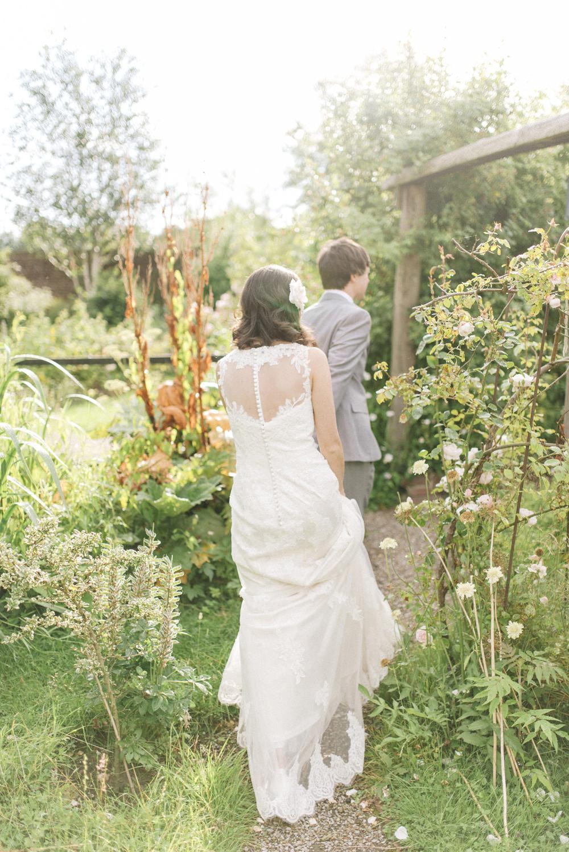 John And Sarah Green Wedding