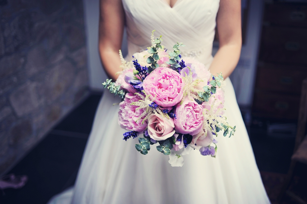 Peony Wedding Dress 69 Fresh An Elegant Country Wedding