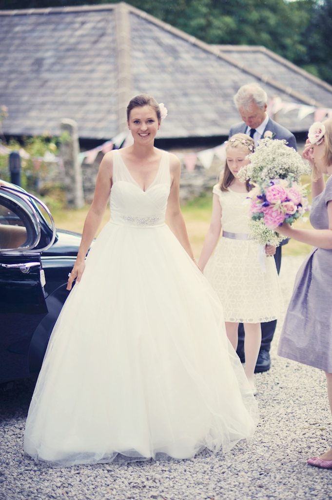 Ted Baker Wedding Dresses 13 Unique An Elegant Country Wedding