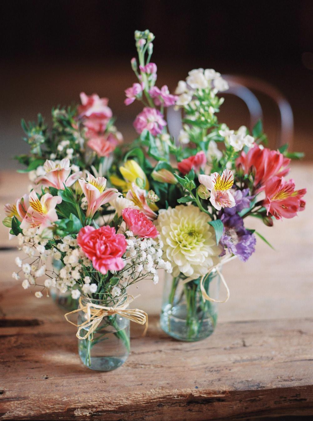 rustic wedding at shustoke farm barn with floral. Black Bedroom Furniture Sets. Home Design Ideas