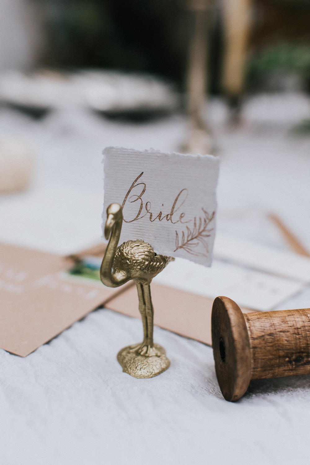 Stylish Autumnal Wedding Shoot From Top UK Wedding Suppliers The