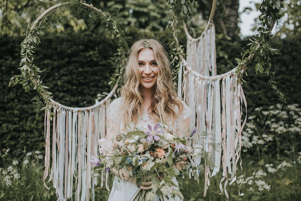 Caribbean Boho Wedding Inspiration: Bohemian Wedding Inspiration Shoot With Images Lola Rose