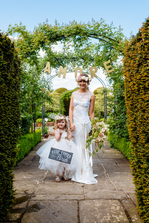 Claire cashman wedding