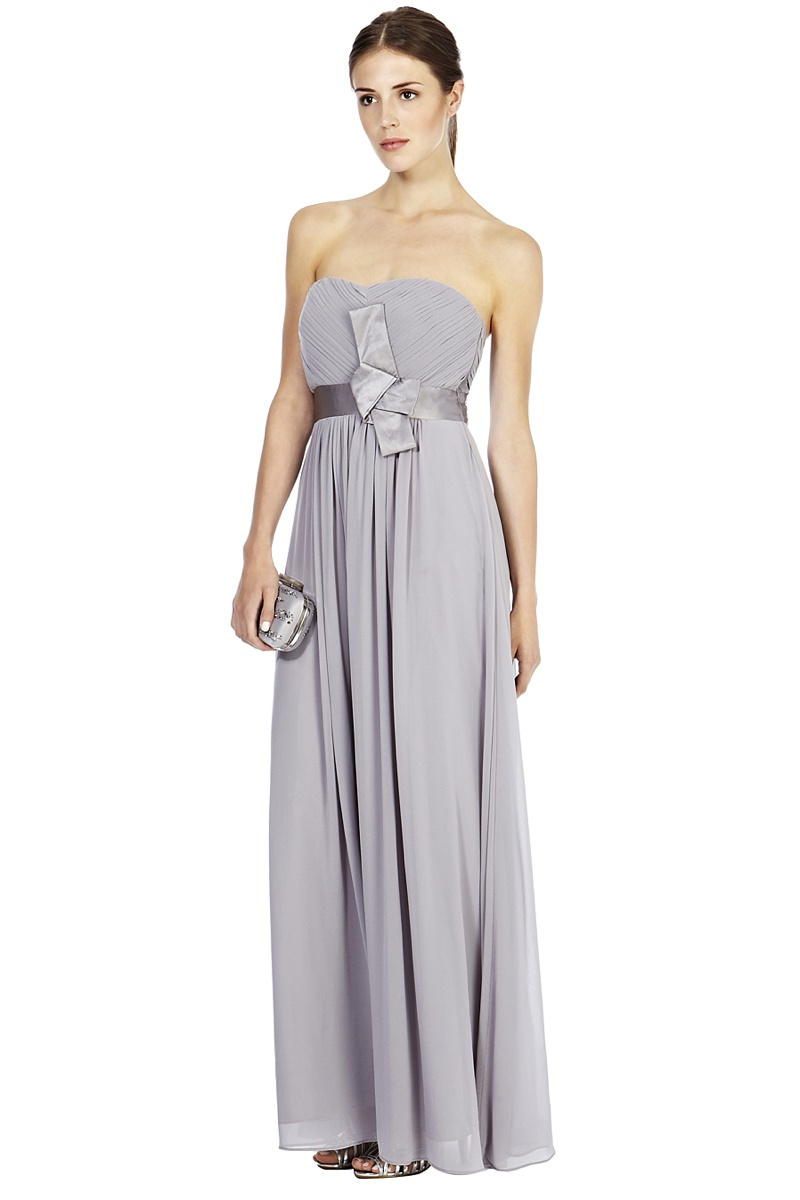 Coast roxie maxi dress