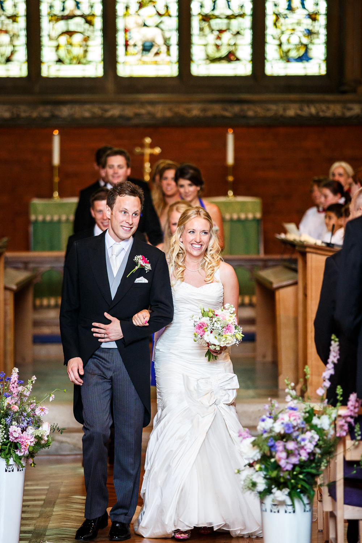 Stuart musslewhite wedding