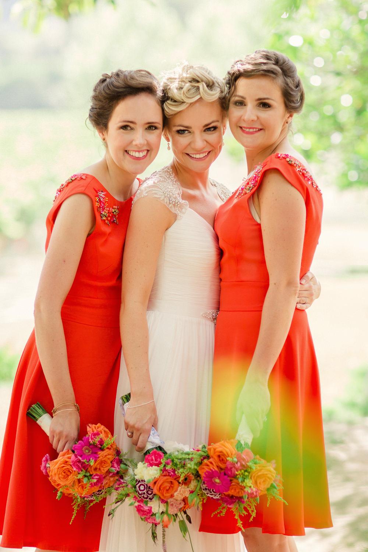 Orange Wedding Dresses 25 Amazing Image by uca href