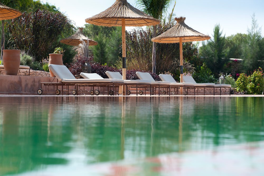 The best honeymoon destinations and hotels for 2015 by mr for Le jardin de the
