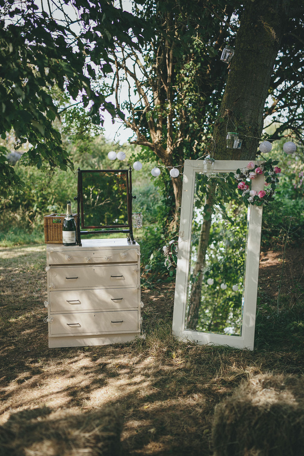 Country Wedding Decorations 69 Luxury Image by uca