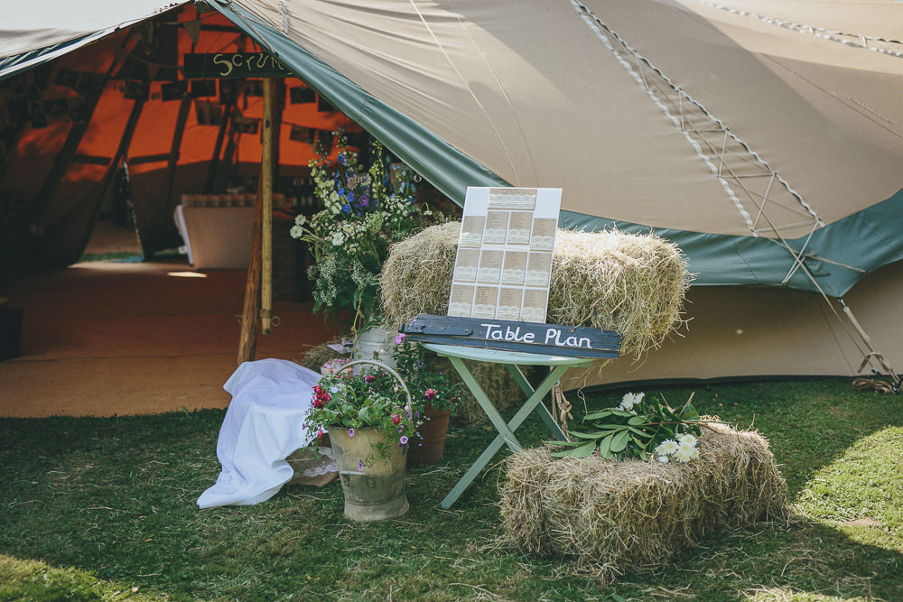 Country Wedding Decorations 93 Cute Image by uca