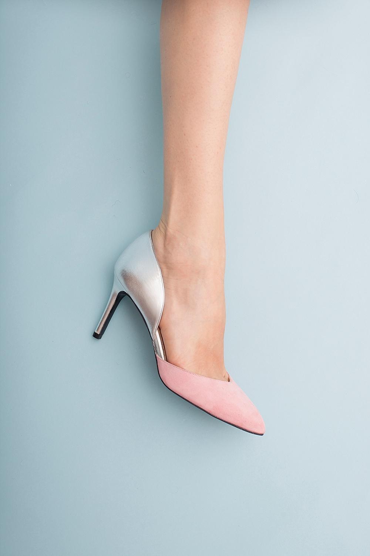 Comfortable But Stylish Wedding Shoes Faber Novella