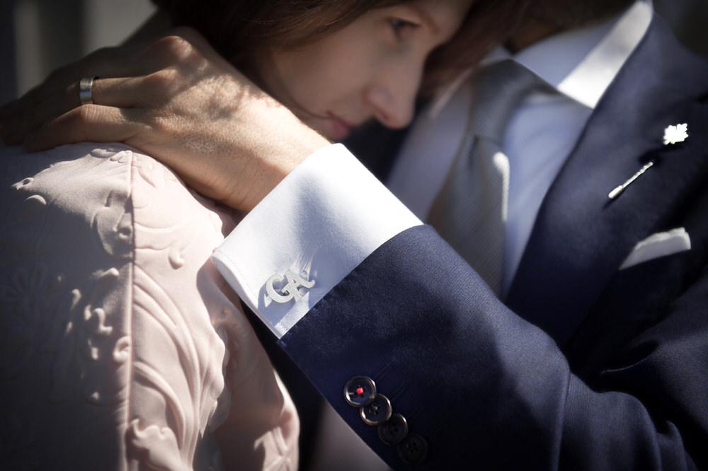 Rock My Wedding Groom Gift : tie pin feinfein personalised grooms jewellery gifts for grooms