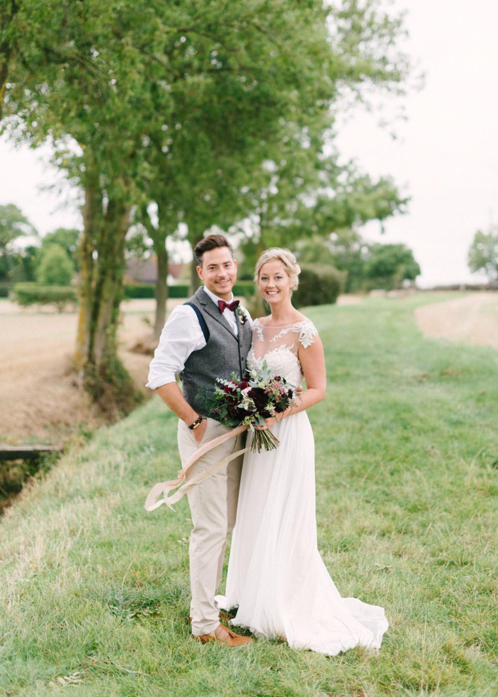 Otter springs fl wedding