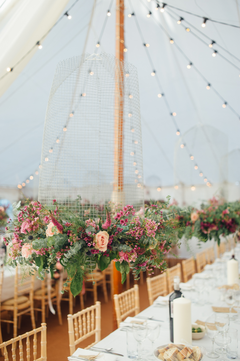 Top tips for planning your marquee wedding for Indoor marquee decoration