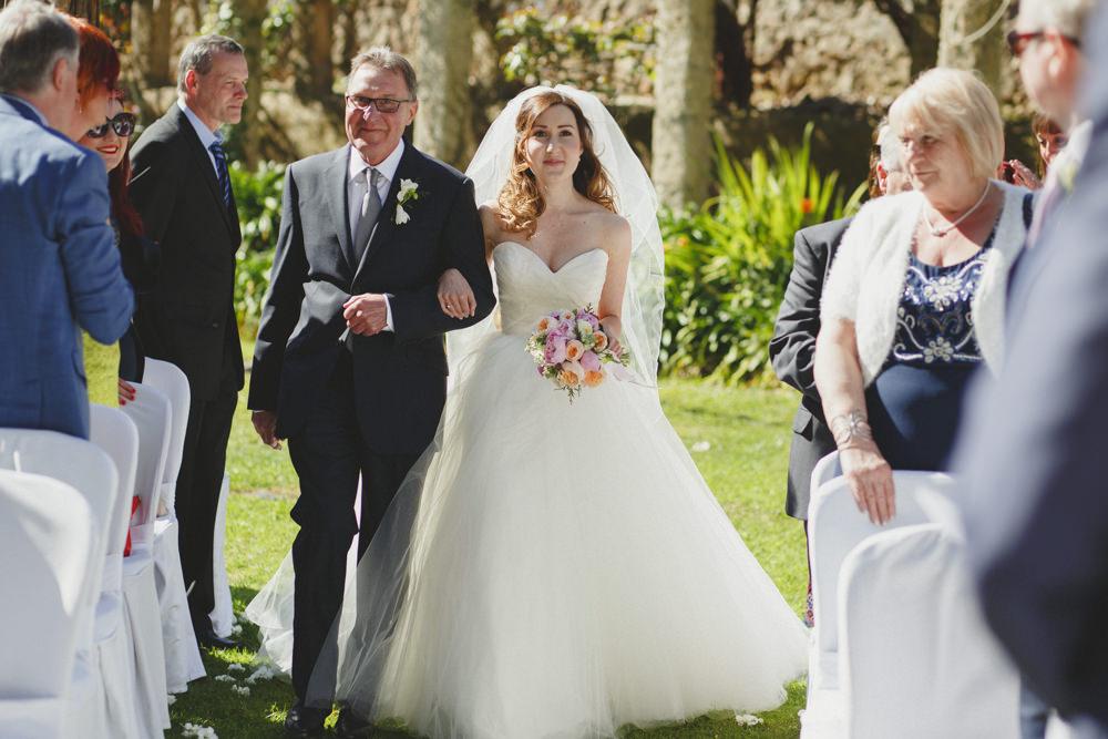 Tara Keeley Princess Wedding Dress For A Destination