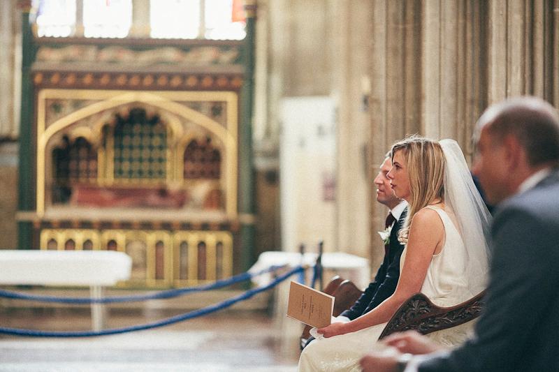 Caroline and Tristan, Wedding - Bristol