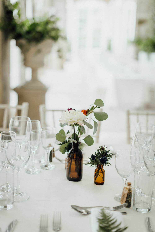 Crom wedding