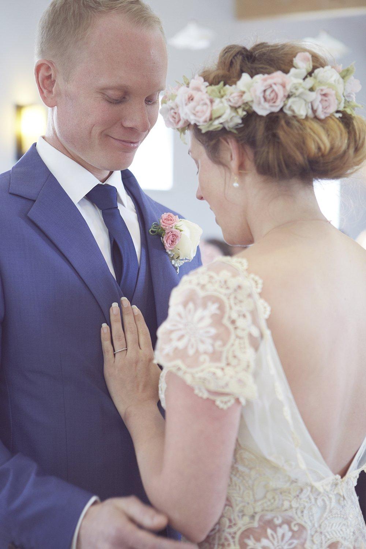 Genevieve Wedding Dress 24 Simple  uca href ud