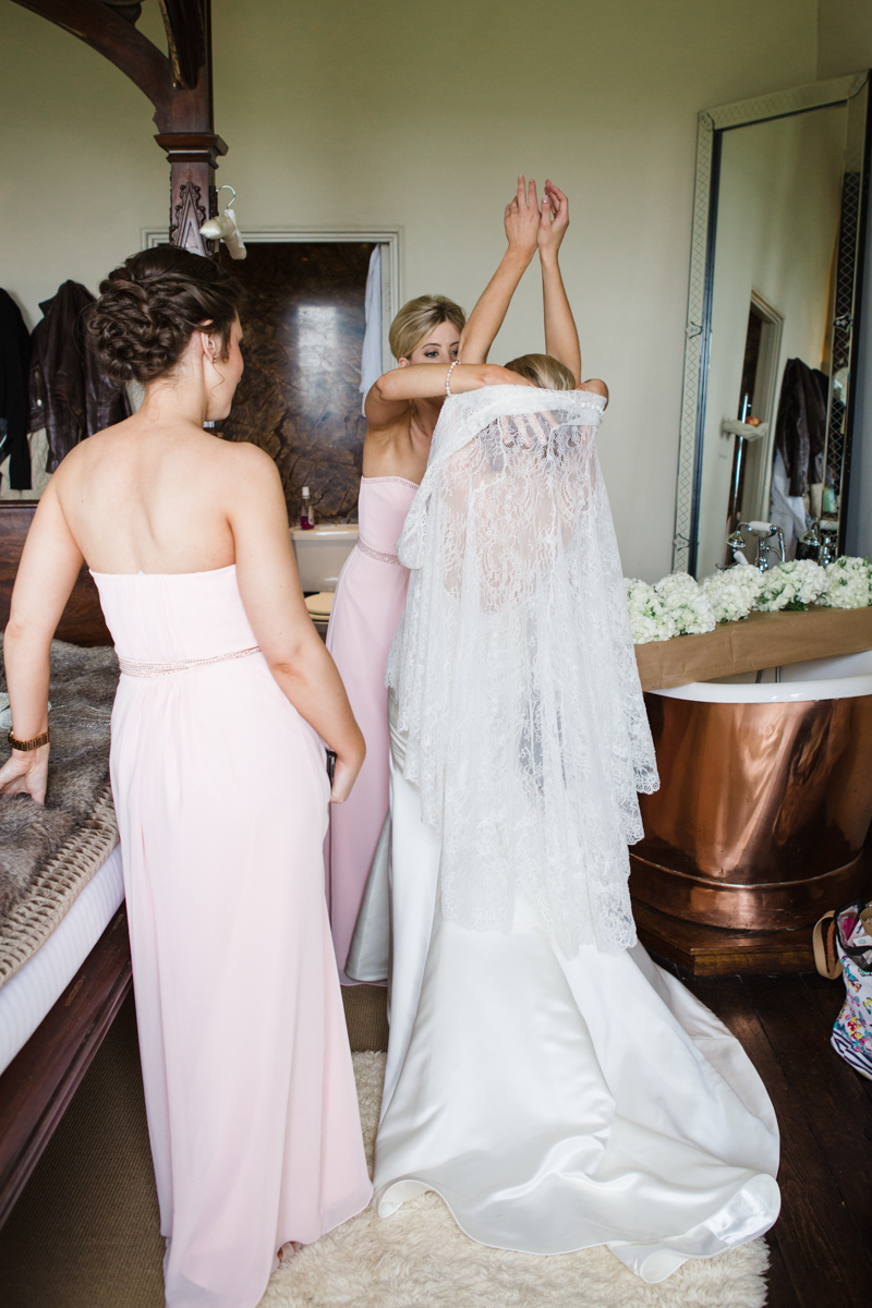 Augusta Jones Wedding Gowns