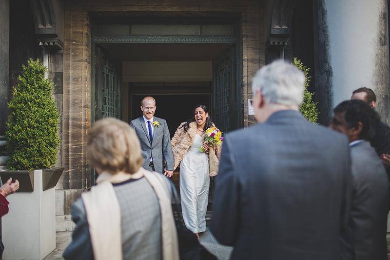 Oxfam Wedding Dresses 25 Epic A Contemporary London Wedding