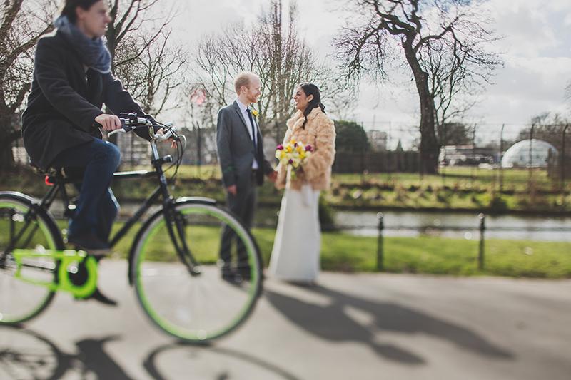 Oxfam Wedding Dresses 41 Beautiful A Contemporary London Wedding