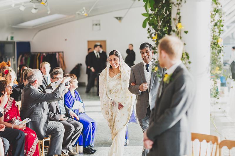 Oxfam Wedding Dresses 8 Spectacular A Contemporary London Wedding