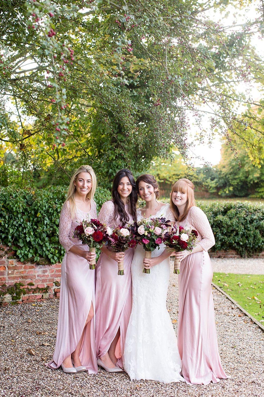 Target Bridesmaids Dresses