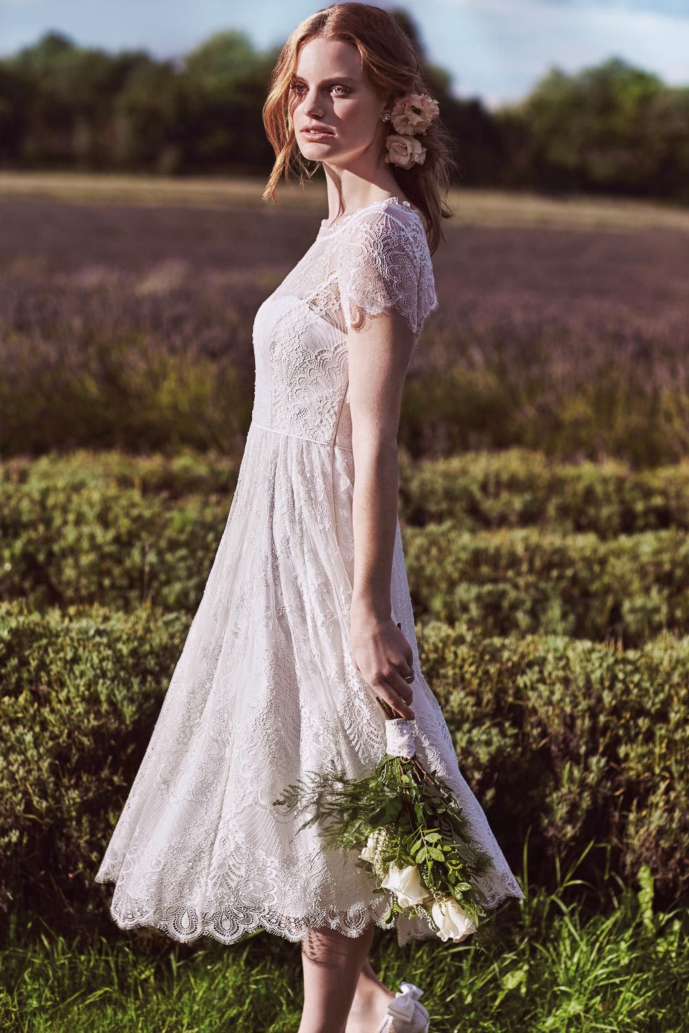 The New Monsoon Bridal Collection Rock My Wedding Uk