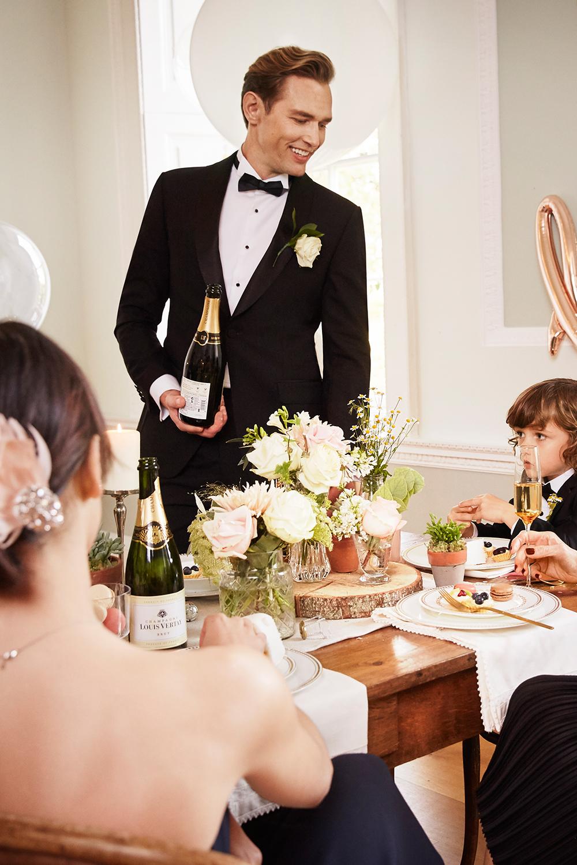 Spencer cushing wedding
