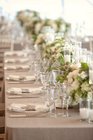 Natural Tones For Your Wedding Party Rock My Wedding