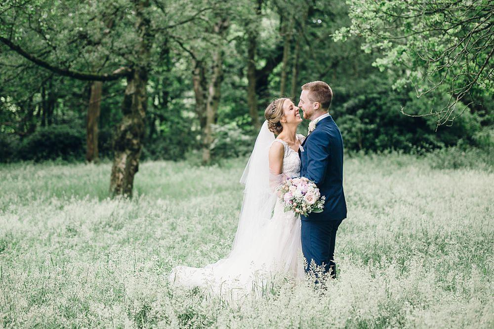 Wedding Dresses Cumbria