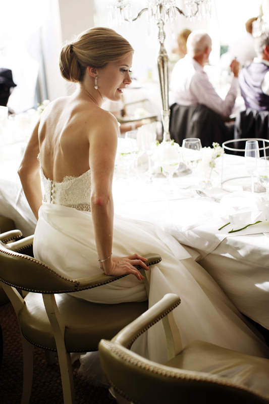 Peony Wedding Dress 60 Ideal Image by Brett Harkness
