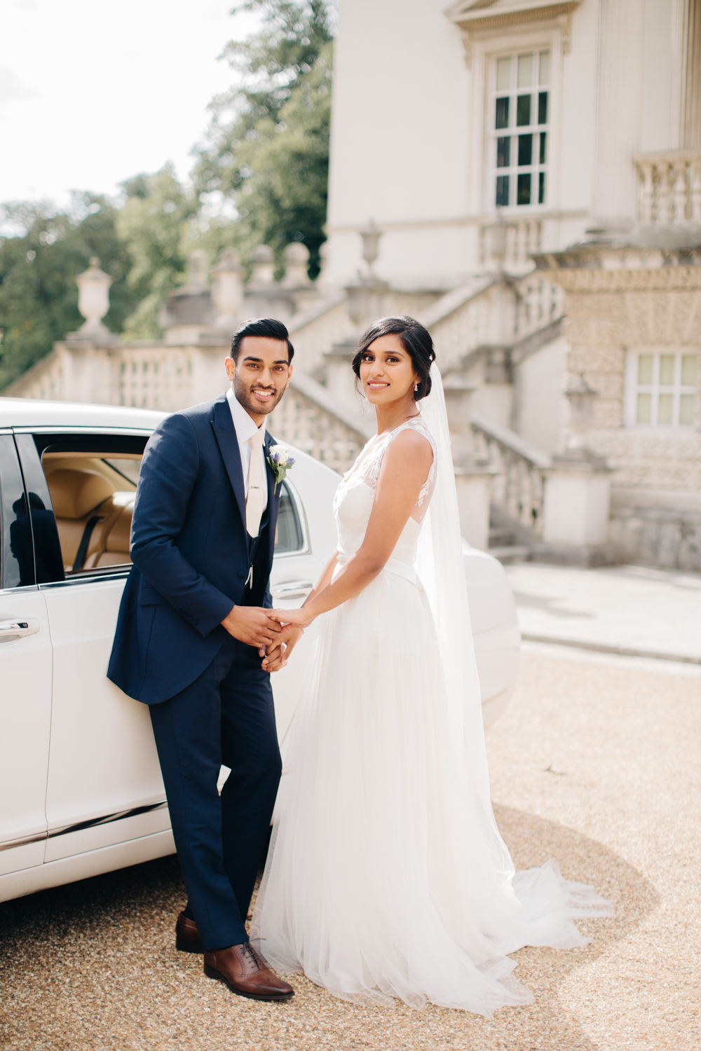 Elegant wedding at chiswick house london mj photography images by a ombrellifo Images