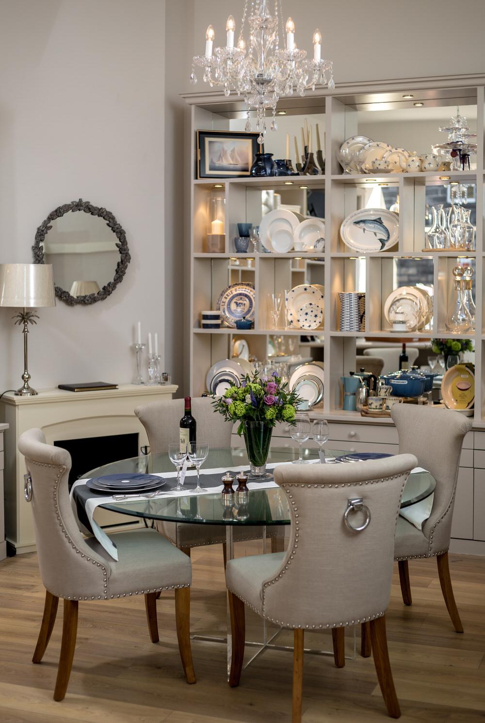 The Wedding Shop Opens Store In Edinburgh Scotland