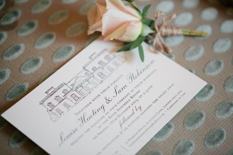 Wedding Flowers By Season 72 Inspirational Image by Helen Cawte