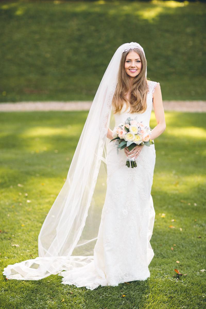 English Wedding Dress 21 Best A Elegant And Classic