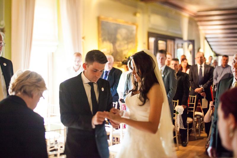 Etsy Tea Length Wedding Dress 97 Cute An Elegant Gold Themed