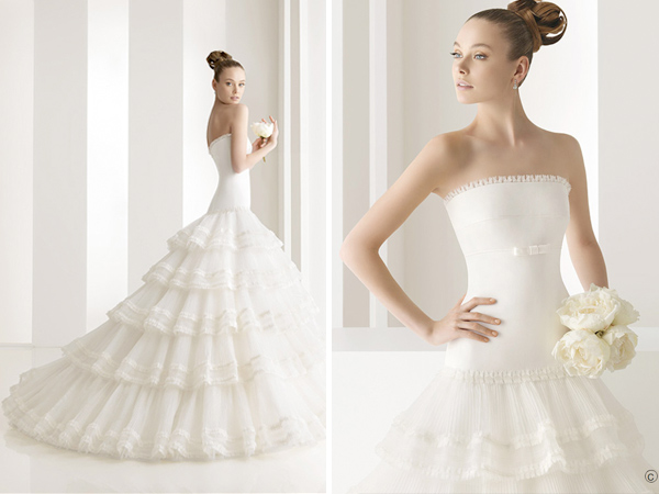 a4af028cbc27 Two By Rosa Clara Bridal
