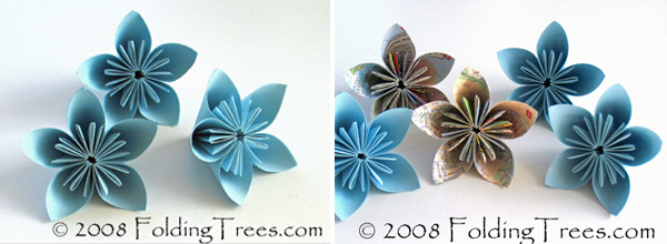 how to make paper flowers wedding. Paper themed wedding anyone?