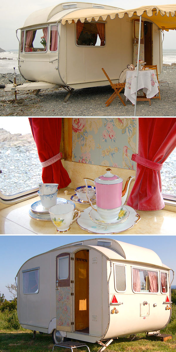 Backroad Travel Trailers