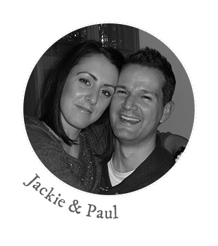 jackie and paul RMW Real Brides