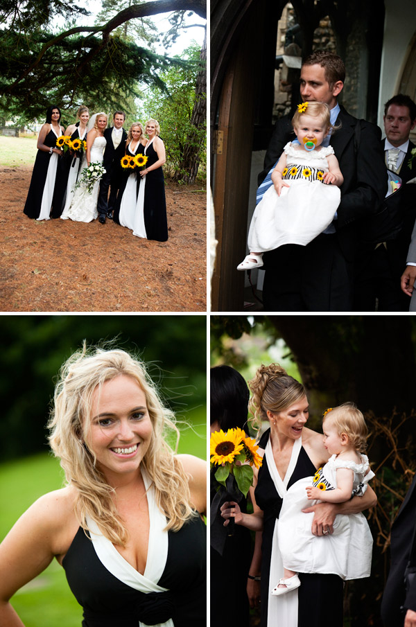 Craig Williams Photography 7 A Wedding With Sunflowers And Zebras......