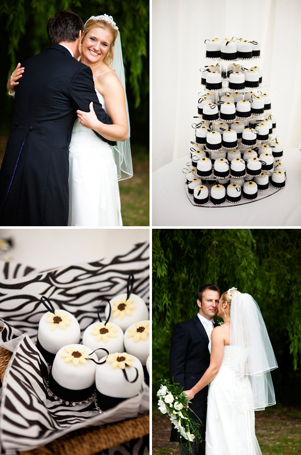 Craig Williams Photography 9 A Wedding With Sunflowers And Zebras......