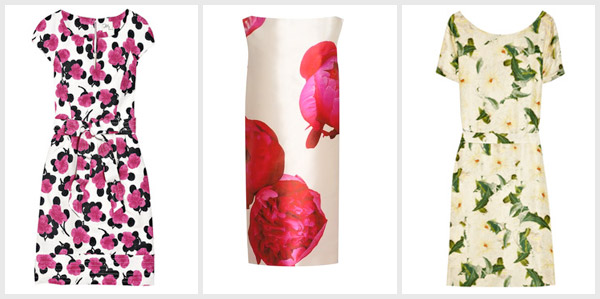 Florals The M.O.B. Fash Flash