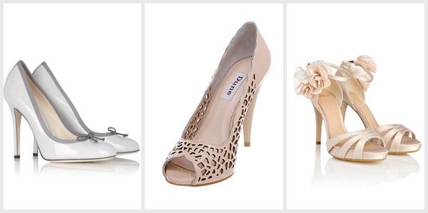 Bridal Shoes :: Bridal Accessories