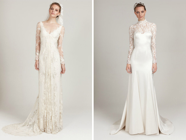 Temperley Bridal Gowns Archives