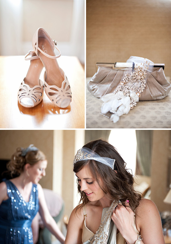 Dominique Bader Photography Aldo nude wedding shoes Seeing Is Believing......Part 1